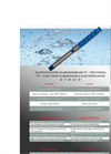 SF - Cast Iron Submersible Electro Pumps Brochure