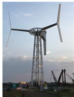 ANew - Model B1 - Vertical Axis Wind Turbine