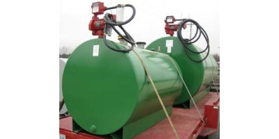STAFCO - Biodiesel Storage Tanks