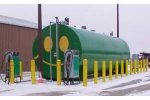 STAFCO - Bulk Gasoline Storage Tanks