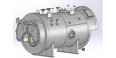 TERMONERG - Hot Water Boilers and Steam Boilers