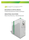 ENEFCOGEN GREEN - Combined production of Heat and Power Brochure