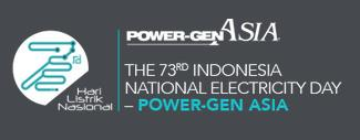 The 73rd Indonesia National Electricity Day – POWER-GEN Asia 2018