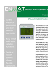 ENMAT - Model EN400 - IP Meter Brochure