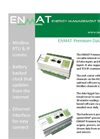 Premium - Data Logger Brochure