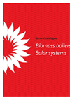 Biomass Boilers Solar Systems - Brochure
