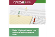 How to reduce Triad energy charges