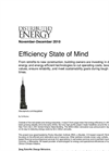 Distributed Energy Efficiency State of Mind Brochure
