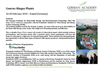 Course: Biogas Plants 16-20 February 2015 - Kassel (Germany) Brochure