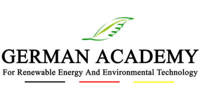 German Academy for Renewable Energy and Environmen - Course :
