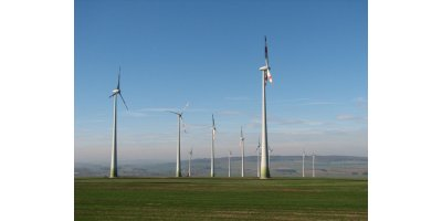 Course: Wind Energy 1-6 September 2014 - Kassel (Germany)