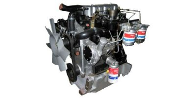 Model 325TN - Agricultural Diesel Engine