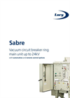 Model 24kV - Gas Insulated Vacuum Circuit Breaker Brochure