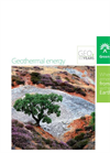 Geothermal Power Brochure