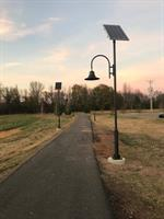 Commercial Solar Led Pathway and Walkway Lighting