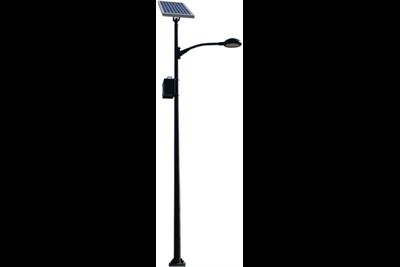 Greenshine - Model Brighta Series - Solar Street Lights
