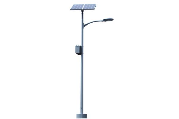 Greenshine - Model Supera Series - Solar Street Lights