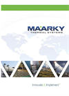 Maarky Thermal Systems Company Profile Brochure