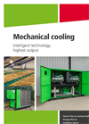 Mechanical Cooling - Brochure