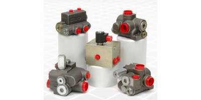 MICO - Accumulator Charging Valves