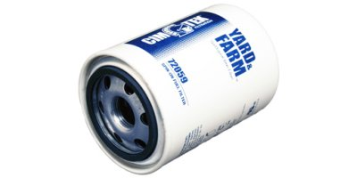 Model 72059 - Spin-On Fuel Filter (Particulate Removal/Water Detection)