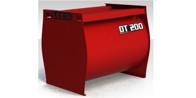 Model DT 200  - Diesel Fuel Tank