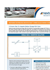 Nextronex Distributed Architecture - Hybrid Solar/Energy Storage System - Brochure