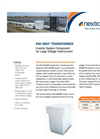 RAY-MAX - Transformer Complements - Brochure