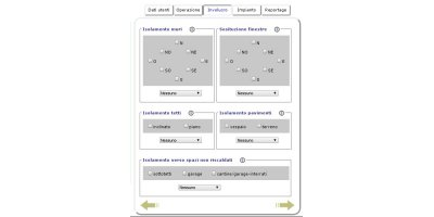 WebSim - Thermal Model Software