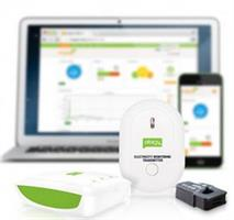 Engage - Model EN-CT-1PH - Online Energy Monitor