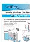 Flow Measurements in Hydroelectric Plants Brochure