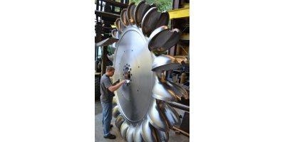 Hydropower Turbine Repair and Replacement Services