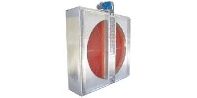 Bryxchange Air to Air Rotary Heat Exchanger