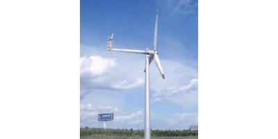 Model (0.3-100kw) - Horizontal Wind Turbine Generator, HAWT