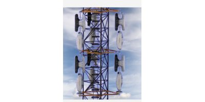 EnerCom - Cell Phone Tower