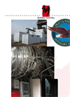 FT8 - Pratt & Whitney Brochure