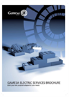 PV Services Brochure
