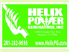 Helix - Gas Letdown Generator for Gas Brochure