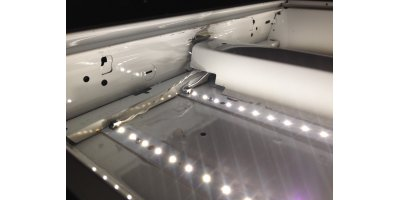 Commercial LED Retrofit Kits