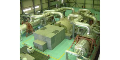 Mitsubishi Hitachi Power Systems - Steam Turbines