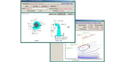 TURBNPRO - Version KC4 - Hydropower Project Developers Software