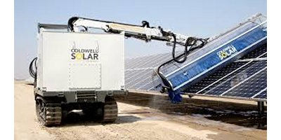 Solar Performance Monitoring Services