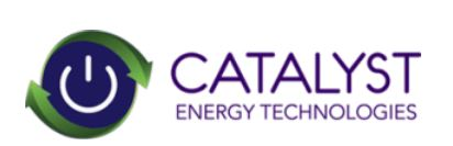 Catalyst Energy Technologies (CET)