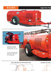 33 Engine Drive Lit Mobile - Powerblast Engine Drive Brochure