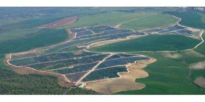 Plus -HL/EL - One Axis Solar Tracker by Energía ERCAM