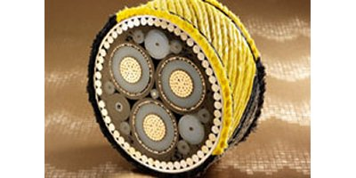 Model NSW - Submarine Primary Distribution Cable