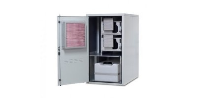 Serenergy - Methanol Fuel Cell Cabinets