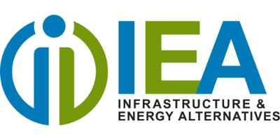 Infrastructure & Energy Alternatives LLC (IEA)