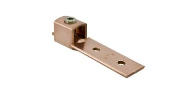 Model H 2 - Hole Straight Electrolytic Copper Tubing