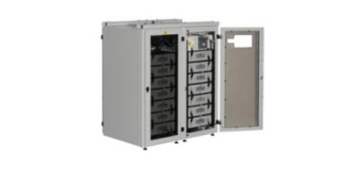 Intensium - Model Smart - On Grid Rack Mounted System